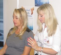 HEALING THERAPIES. healinglisa1